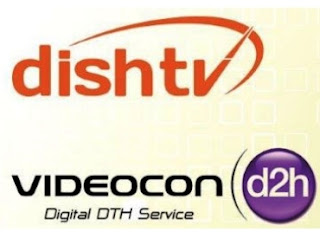 Dish TV and Videocon D2H to Merge to Form Dish TV Videocon DTH Soon