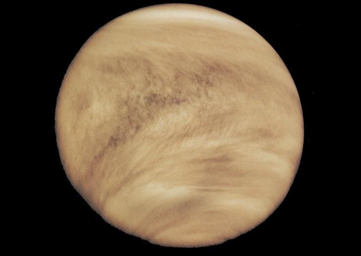 ดาวศุกร์ Venus