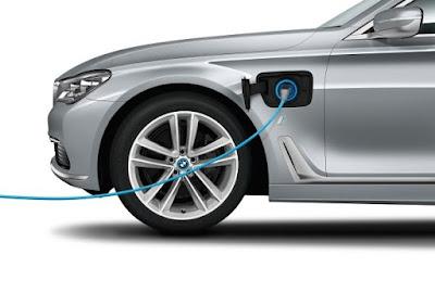 Νέο ρεκόρ πωλήσεων Σεπτεμβρίου για το BMW Group