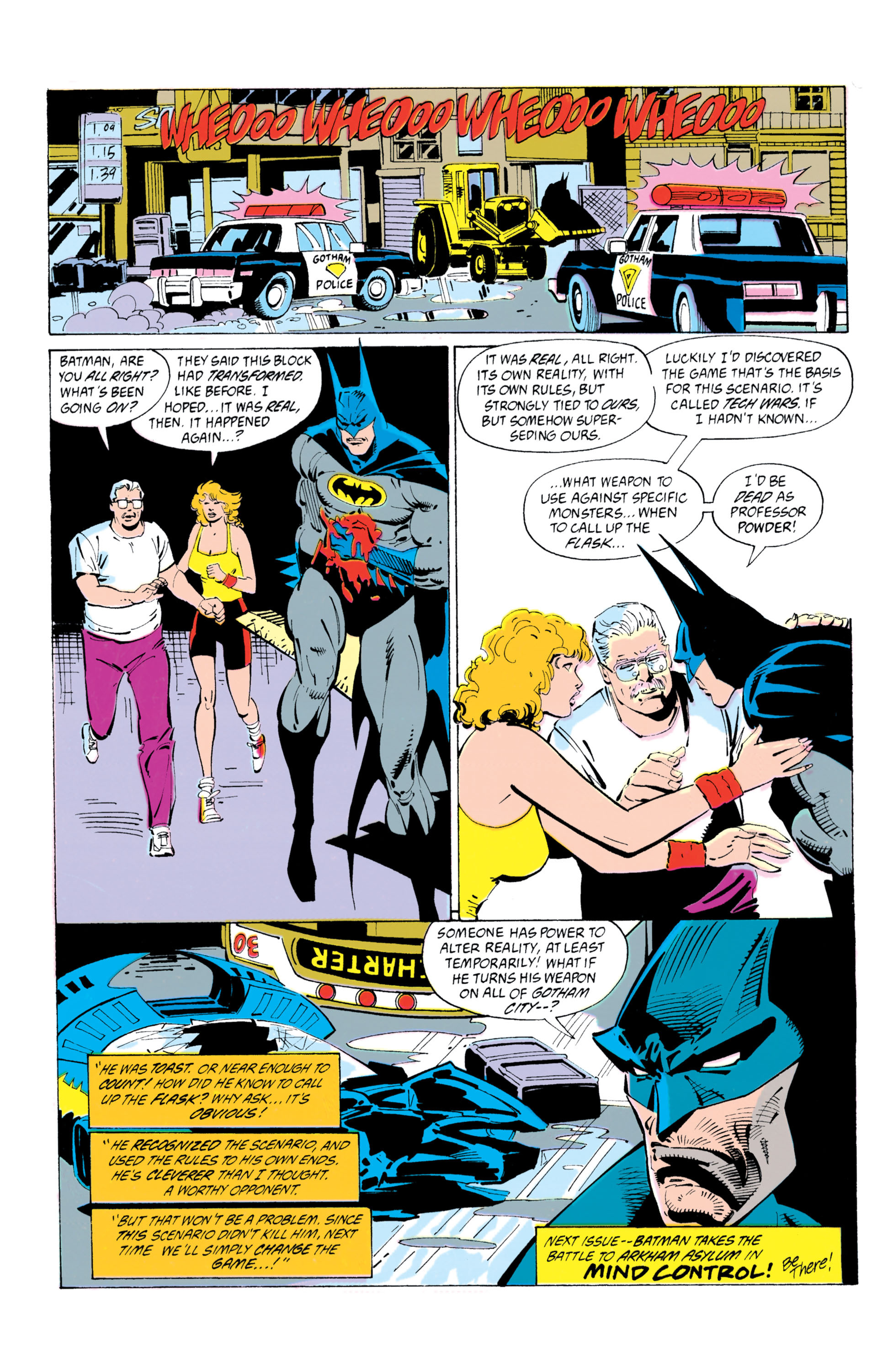 Detective Comics (1937) 635 Page 22