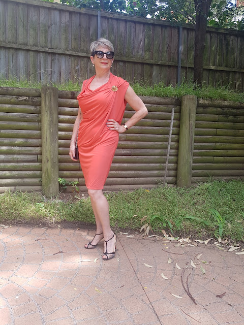 MY RED VALENTINE'S DAY DRESS