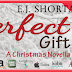 Release Blitz & Giveaway - My Perfect Gift (A Christmas Novella) by EJ. Shortall