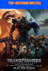 Transformers 5: El último caballero (2017) TS-Screener HQ Latino AC 2.0