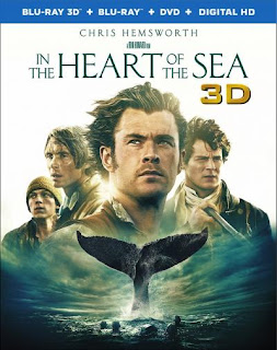 In the Heart of the Sea (2015) BluRay Subtitle Indonesia