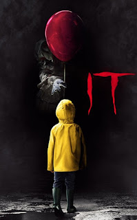 Stephen King's IT, coming out on DVD/BD