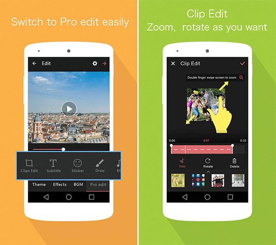 VideoShow Pro – Video Editor v5 2 0 Cracked Apk ~ Koran PC