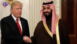 خطير جدا مشروع سعودي - أمريكي للسيطرة على العراق