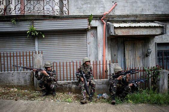 Indonesia Akan Bersekutu Dengan Australia Untuk Menggempur Isis di Filipina