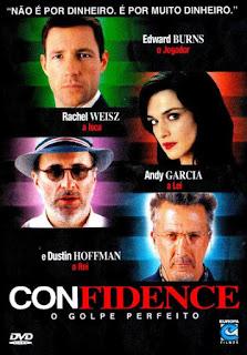 Confidence: O Golpe Perfeito – Dublado (2003)