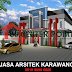 Jasa Arsitek Biaya Murah Karawang Bangunan Kantor