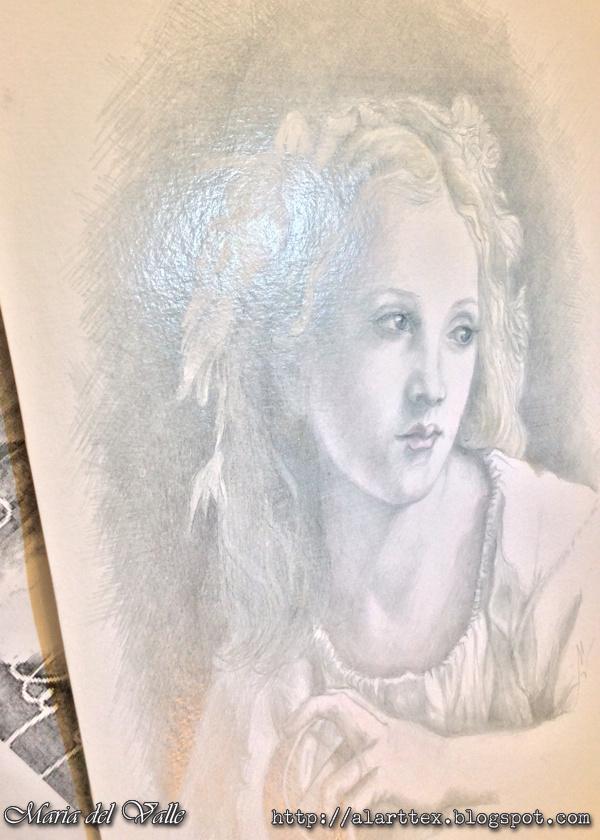 Goldpoint girl portrait 4-2