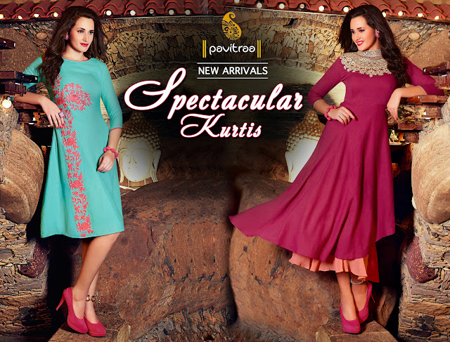 New Casual Wear Indian Kurtis And Kurta Online Collection In Cheap Price