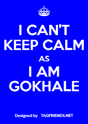 Unsual Baby Names ; Tag A GOKHALE Friend