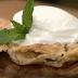 Μηλόπιτα με μπαχαρικά (video)