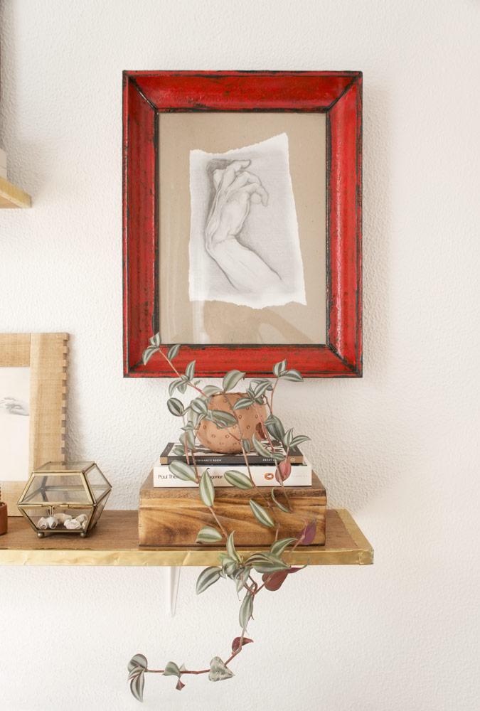 5 cosas que no pueden faltar en mi decoraci n blog for Muebles de segunda mano en galicia