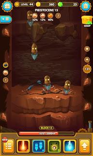Deep Town: Mining Factory v2.4.4 Mod Apk Android Terbaru