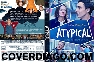 Atypical - Segunda Temporada