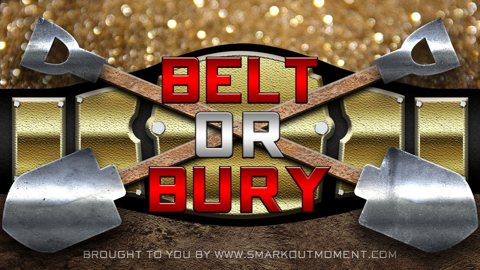 Belt or Bury Kalisto wins WWE Championship