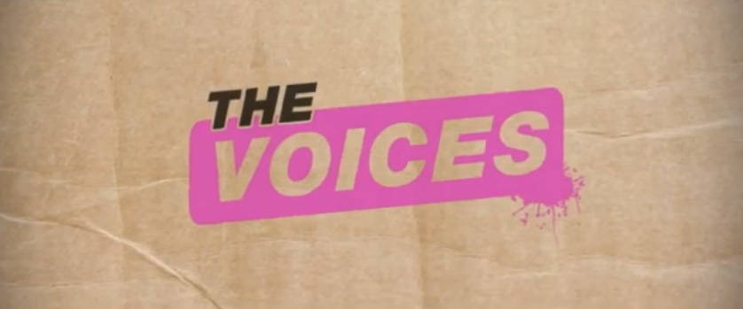 Review film bioskop 2015: The Voices