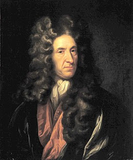 10 lines on Daniel defoe in hindi