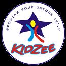 Kidzee Preschool Logo