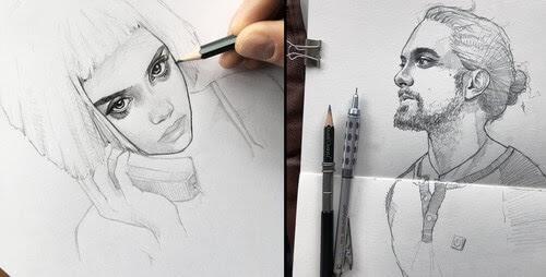 00-Florian-Erb-Minimalist-Sketches-www-designstack-co