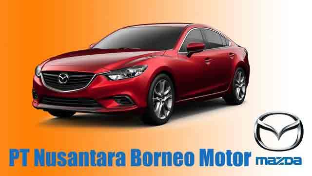 Lowongan Kerja terbaru Nusantara Borneo Motor #1701626
