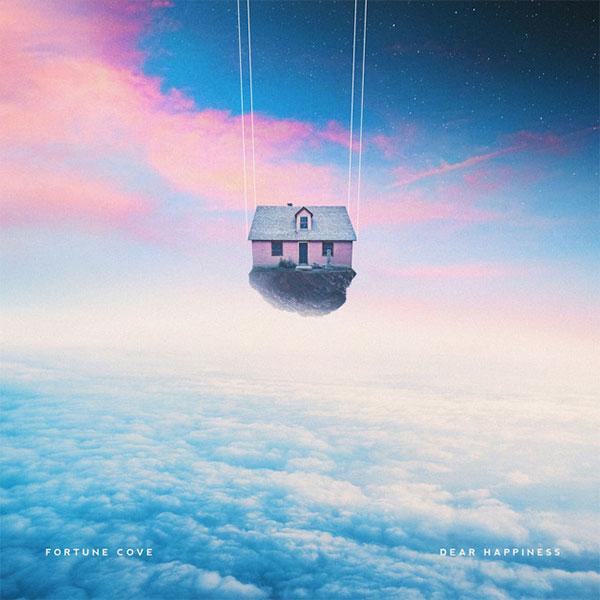 """Fortune Cove stream new album """"Dear Happiness"""""""