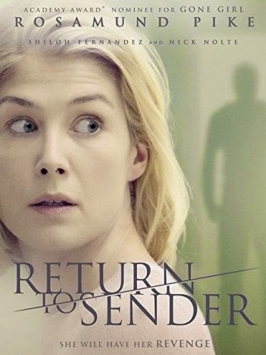 Return to Sender BDRip AVI + RMVB Legendado