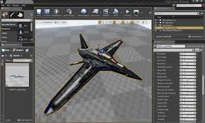 Unreal Engine, harga: $750.000