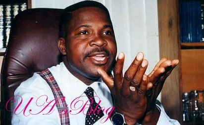 Buhari's Govt. spearheading most blatant form of constitutional crisis – Ozekhome