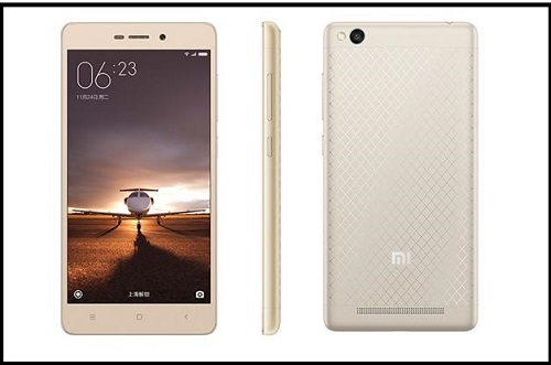 Harga Xiaomi Redmi 3, Baterai Besar dan Kamera 13 MP