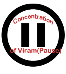 Concentration of Viram