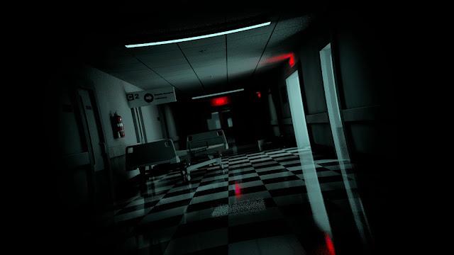 possessão, hospital, demoníaca, demoônio, terror, medo, história terror