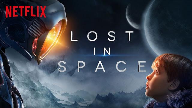 Resenha Série Perdidos no Espaço