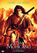 El último mohicano (1992) ()