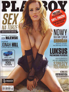 Revista Playboy Polonia-Febrero 2016 PDF Digital
