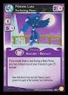 My Little Pony Princess Luna, The Setting Moon Celestial Solstice CCG Card