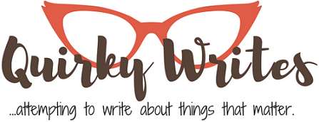 Quirky Writes