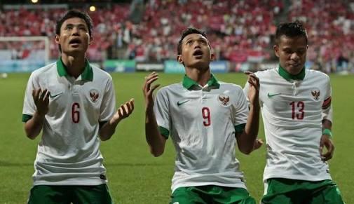 Dramatis, Timnas Indonesia lolos ke Semifinal Piala AFF 2016
