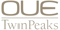 Oue Twin Peaks Condo logo