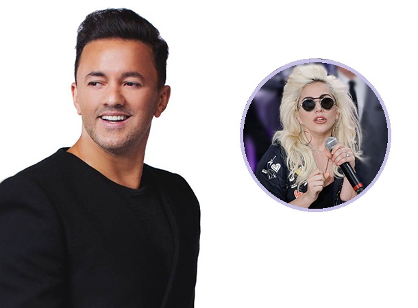 RedOne Spills Details About His Work on Lady Gaga's LG5