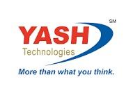 YASH Technologies Recruitment 2017 Software Trainee Jobs