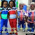 [Photo Of The Day] See The Hilarious Difference Between Twins And Ibeji