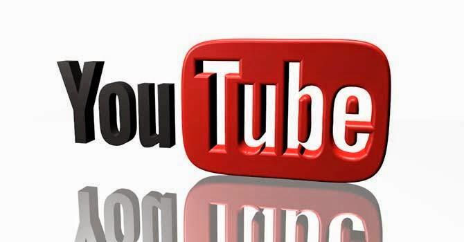 La GARAFA en Youtube