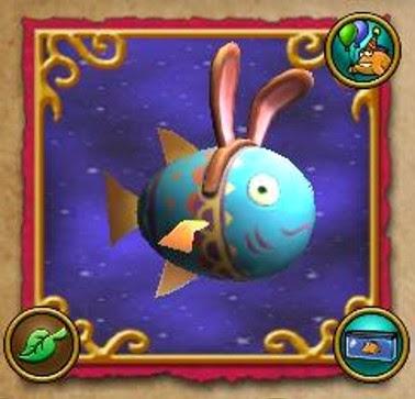 Blue EggShellfish
