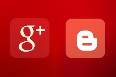 Cara Mengalihkan Profil Google+ ke Profil Blogger