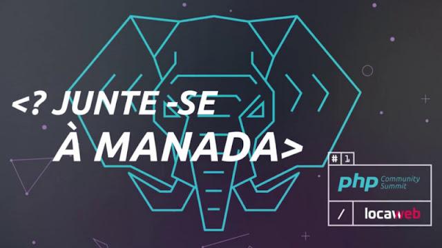 Evento para desenvolvedores PHP em São Paulo