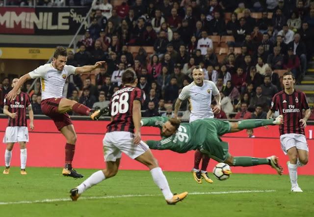 Florenzi gol