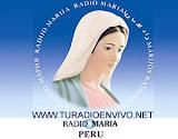 Radio Maria Perú en vivo